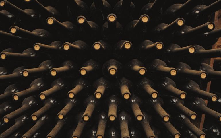 Cómo hacemos un vino para toda la vida