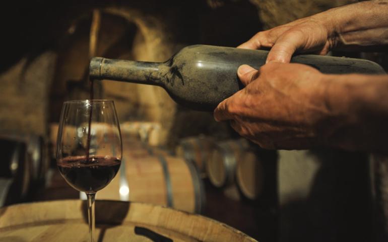 Los vinos de cueva son una realidad